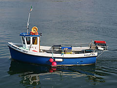 BALLAGH BOY, CYGNUS 21 boat for sale
