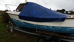 N/A, UNKNOWN boat for sale