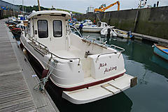 MIA AISLING, ARVOR 215 AS boat for sale