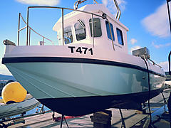 GANNET, CYGNUS TORNADO 28 boat for sale