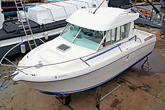 MERRY FISHER 750, JEANNEU MERRY FISHER 750 boat for sale