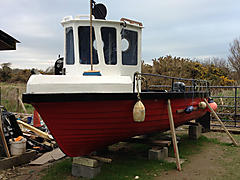 GIRL EILEEN 2, OSM boat for sale