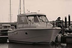 JFM, BENETEAU ANTARES 760 boat for sale
