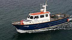LOINNIR, AQUASTAR 43 PRO-FISHERMAN boat for sale