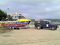 KERWYN, CHEETAH TRIMARAN 7.5M boat for sale