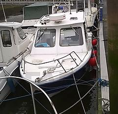 MERRYWEATHER, BERTRAM FAST FISHER boat for sale