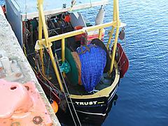TRUST, HEBURN boat for sale