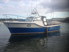 WINDDANCER, COLVIC SEAWORKER boat for sale