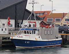 LEA L61, SANDØY PLAST  boat for sale