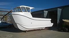 NEW BUILD CATAMARAN, TWINSEAS 6.3 / 6.9 CAT boat for sale