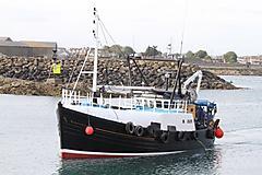 BONAVENTURE, JONES OF BUCKIE boat for sale