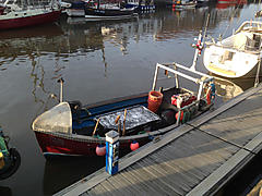 VI-KING, GRP boat for sale