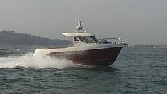 SEACON II, ARVOR 250 AS boat for sale