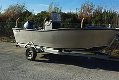 ROBUST 17 (NEW), ROBUST BOATS ALUMINIUM... boat for sale