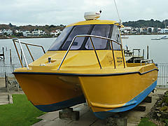 TWO OF US, CHEETAH MARINE 6.2 boat for sale