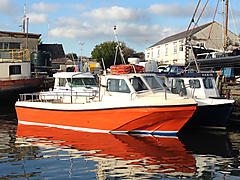 SUNDANCE, OFFSHORE 30 boat for sale