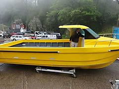 NEW BUILD CHEETAH CATS , CHEETAH AND SELVA  boat for sale