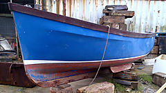 UNNAMED, TREEVE 16 boat for sale