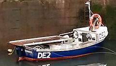 EVANDA DE2, CHEVERTON boat for sale