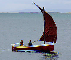 SEALLADH, STEWARTS OF GRIMSAY boat for sale
