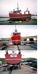 RABBIE B, STEEL TRAWLER/CRABBER/DRE boat for sale