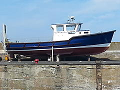 FARNE DIVER, CHEVERTON boat for sale
