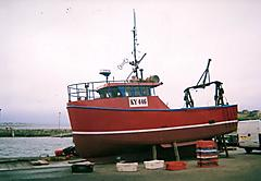 RABBIE B, STEEL TRAWLER/CRABBER/DRE boat for sale