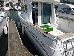 NO NAME, JEANNEAU MERRY FISHER 710 boat for sale