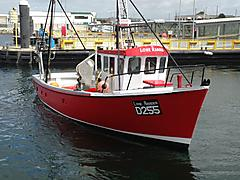 LONE RANGER D255, TYRREL,S OF ARKLOW  boat for sale