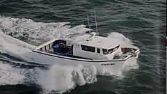 CATAPULT, CATAPULT CATAMARAN 9M-16M boat for sale