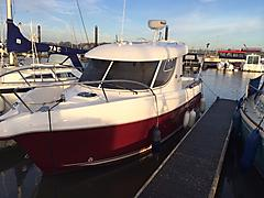 ARVOR 250AS, ARVOR 250AS boat for sale