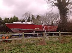 COLGAN, UNKNOWN boat for sale