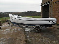 CLAIRE L, ORKNEY LONGLINER boat for sale
