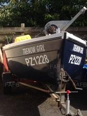 Trenow Girl.   PZ1228
