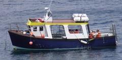 Laird of Staffa