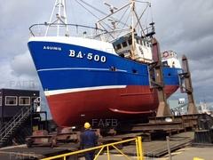 Aquinis BA500