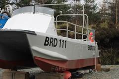 Nomad BRD 111