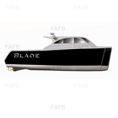Blade 9 Catamaran