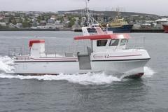 Cleopatra Fisherman 42