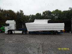 Catamaran Self Build Kit