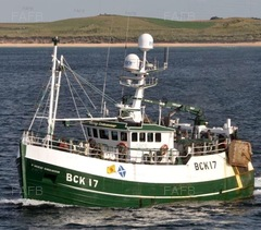 MORAY ENDEAVOUR BCK17