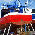 wooden trawler wooden trawler - picture 6