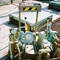 Japanese steel fishing boat Japanese steel fishing boat - picture 4