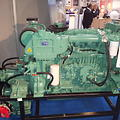 DOOSAN ENGINES