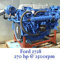 ENGINES FOR SALE