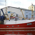 TIMBER TRAWLER
