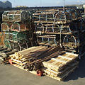 LOBSTER/CRAB POTS