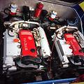 STEYR 165HP X2