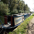 60FT NARROWBOAT
