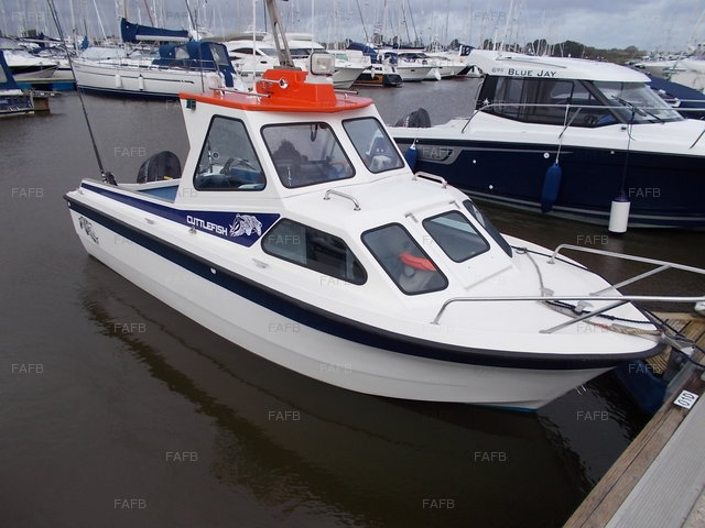 Picton Kingfisher 18ft - picture 1